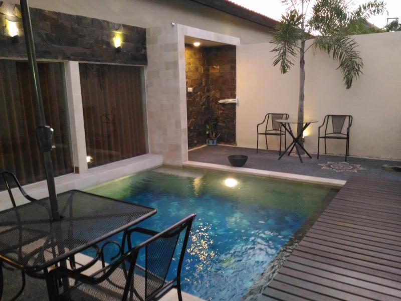 Punyan Poh Bali Villas Two Bedroom, Private Pool, holiday rental in Dangin Puri