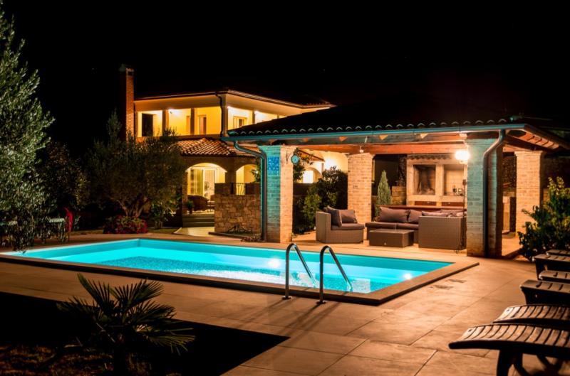 VILLA ROSA, vacation rental in Porec