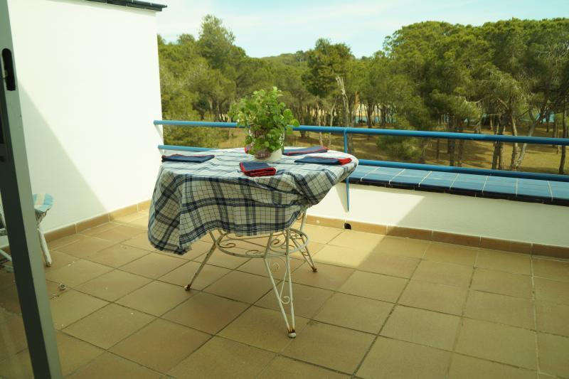 Duplex con vistas al Mar, casa vacanza a Palamos