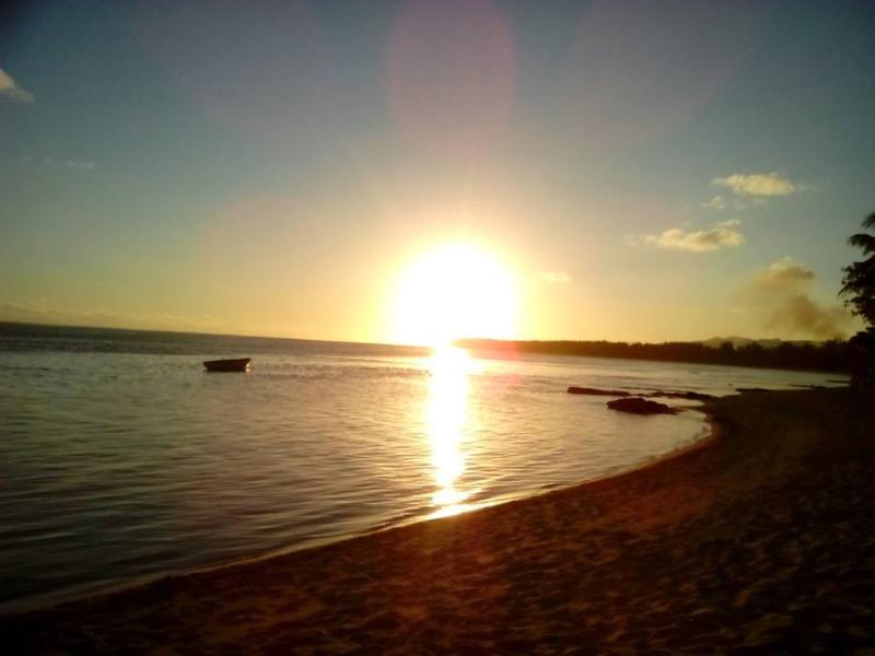 Riamble Beach 5mins drive