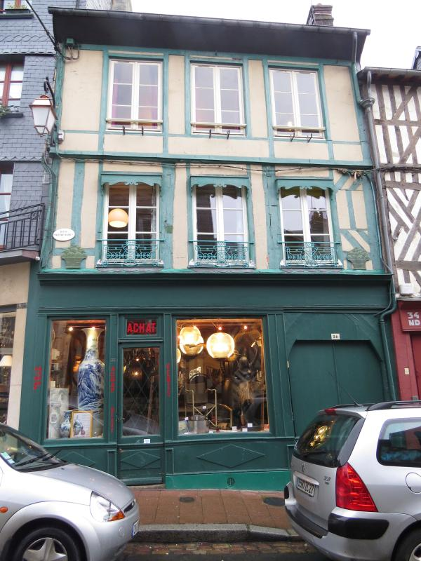 appartement 45 m2 centre ville tripadvisor honfleur location de vacances. Black Bedroom Furniture Sets. Home Design Ideas