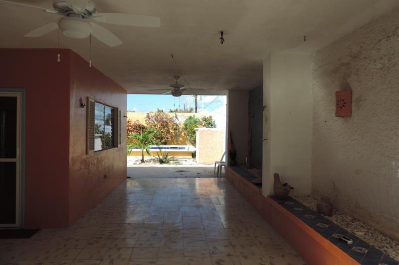 Casa Tranquila Beach Home, alquiler vacacional en Chelem