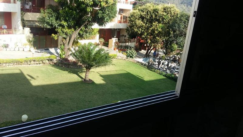high view cottage, vacation rental in Rishikesh
