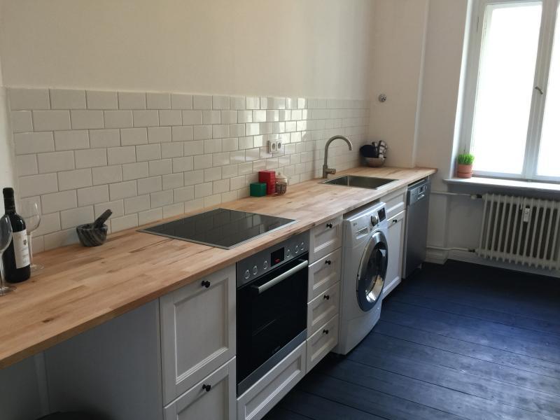 New Kitchen with Bosch Appliances