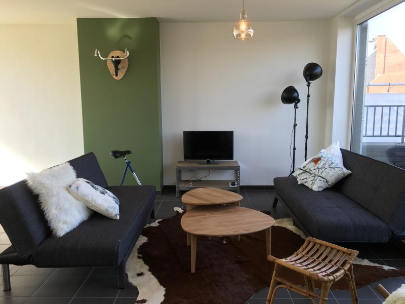 Comfortable Rooftop Apartment, location de vacances à Kluisbergen-Ruien
