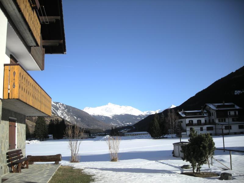 Appartamento da Luca, Ferienwohnung in Valchava