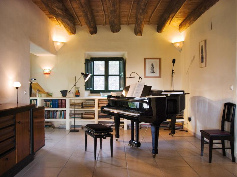 and Piano