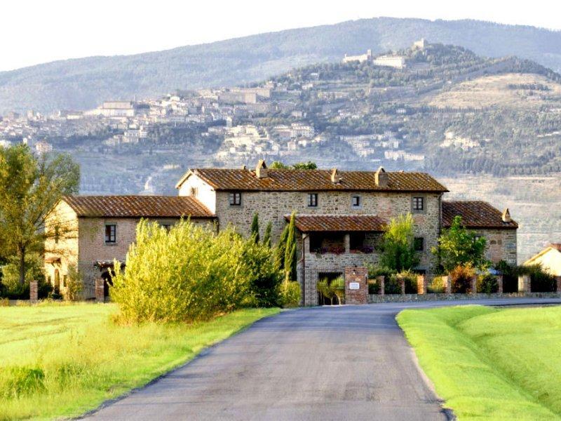 The Farmhouse La Mucchia