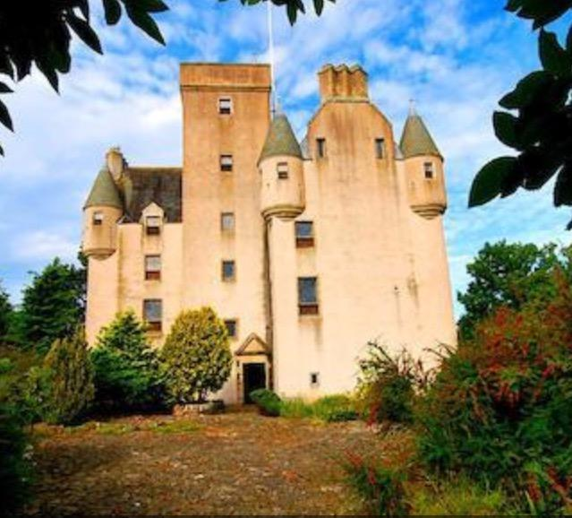 Leslie Castle Bed&Breakfast, location de vacances à Oldmeldrum