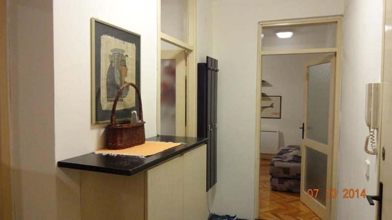 Apartment Stefan, vacation rental in Podgorica Municipality