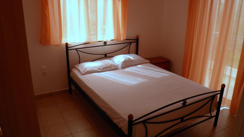 Polyxeni Apartments in Lefkada city, holiday rental in Lefkada