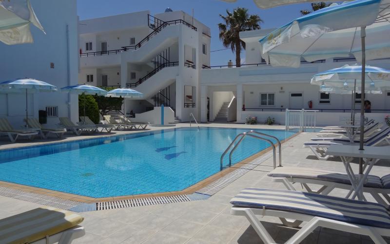 Michalis Studios Apartments Kos Greece