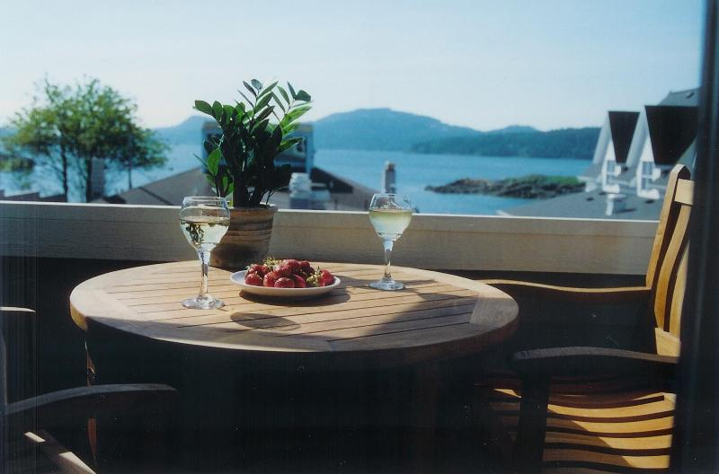 Relax, unwind, enjoy island living in the comfort and elegance of Eastsound Suites!