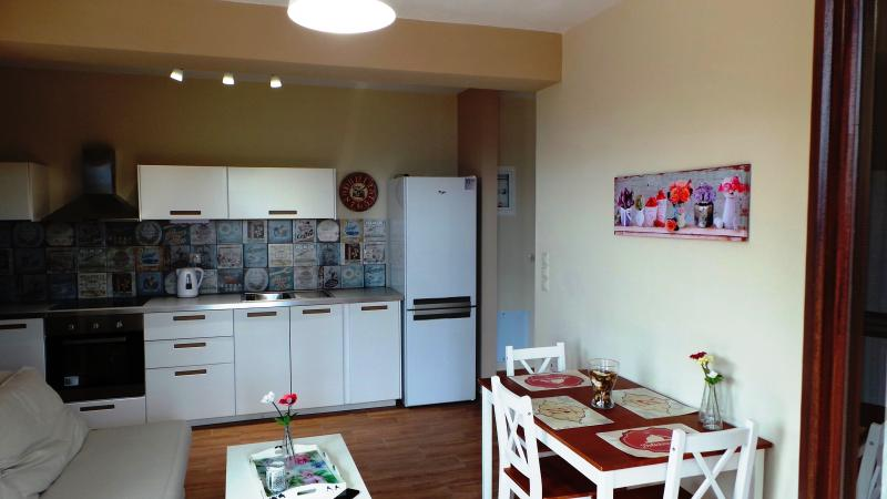 Down Floor full equipped kitchen (Above 6 people)
