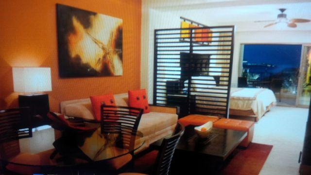 STUDIO ROOM with sofa bed