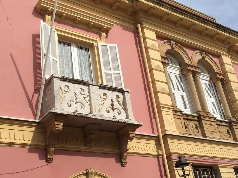 B&B Casa Tonina Camera Aida, vakantiewoning in Carloforte