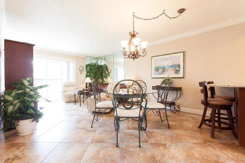 Condo for rent in Sunny Isles Beach, holiday rental in Sunny Isles Beach
