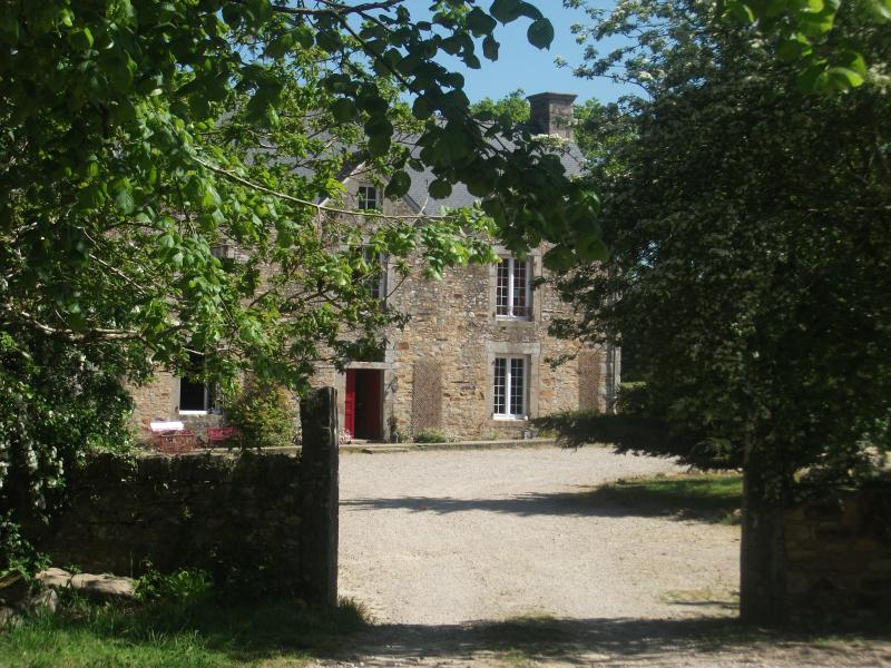 La Blonderie Mainhouse
