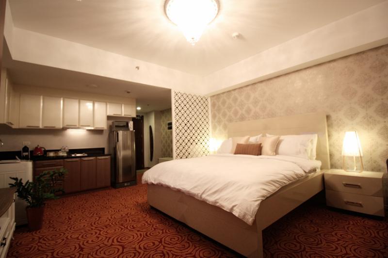 Max Pavilion Boutique Service Suites - Max Royal - 3, vacation rental in Cavite City