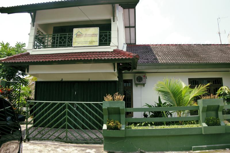 Mino Homestay, holiday rental in Pakem