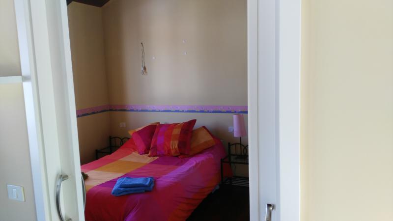 Duplex en casco urbano de Valleseco, holiday rental in Playa Quemada