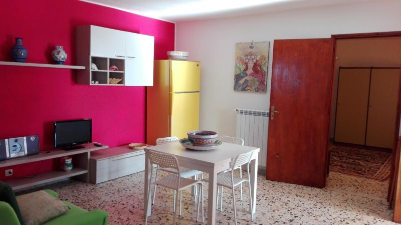 casa vacanze villa giulia, aluguéis de temporada em Sciacca