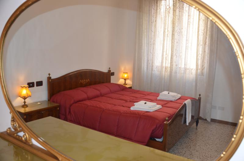 Bed & Breakfast '57, vacation rental in Marzabotto