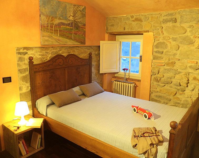 La camera di Irene / Irene's room