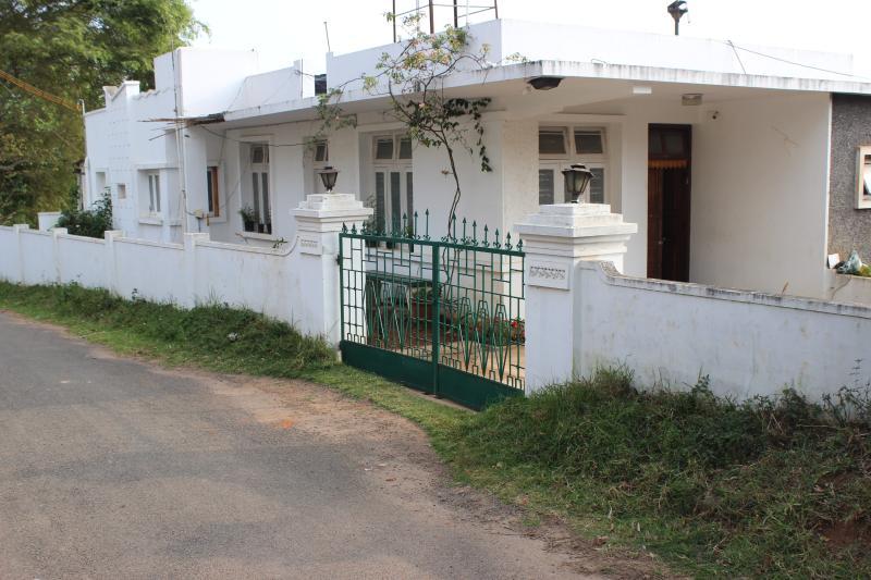 Brooklyn Villa, vacation rental in Tamil Nadu