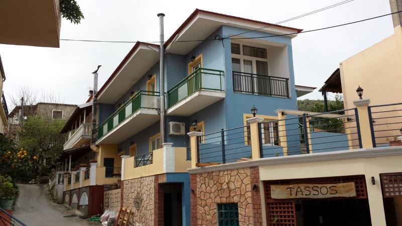 House Profile