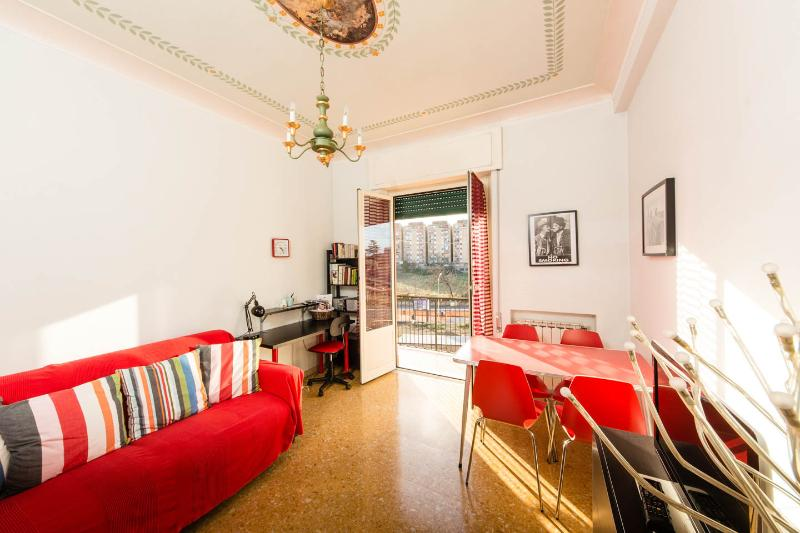TOMMY GUEST HOUSE ROME - ROME LIVE Chalet in Rome