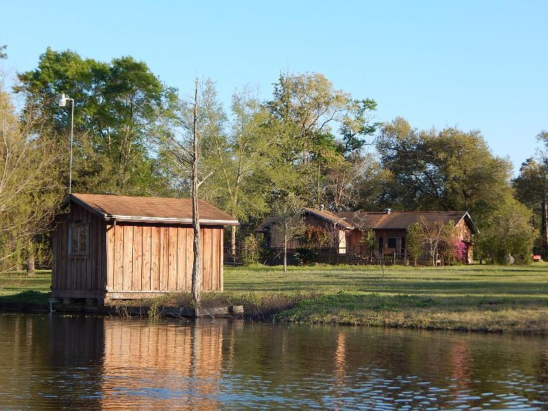 Ranch Vacation - Double Bar B Rose Cabin, casa vacanza a Magnolia