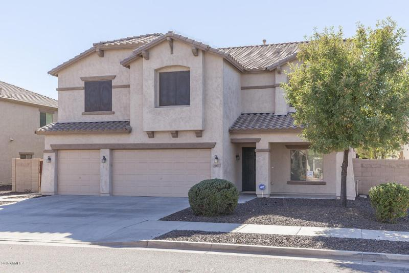 large 3bdrm home fully furnished, holiday rental in Las Vegas