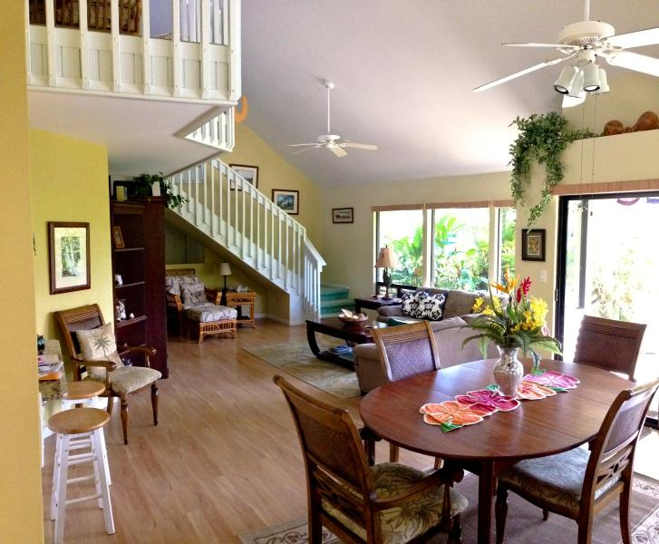 Aloha, Welcome to Our Kauai Home Rental!