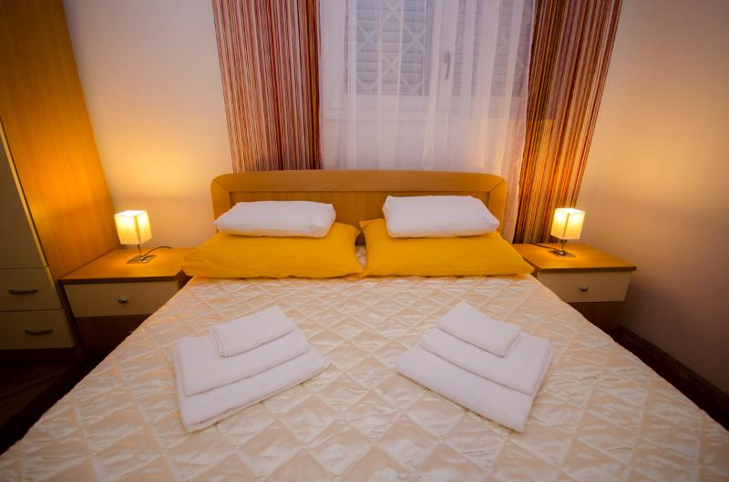 Apartment Josipa offers all what you need for pleasent stay in center of Split.