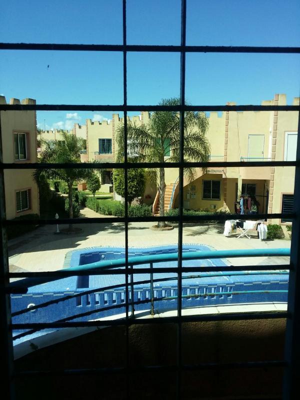 maison duplex t4, holiday rental in El Jadida