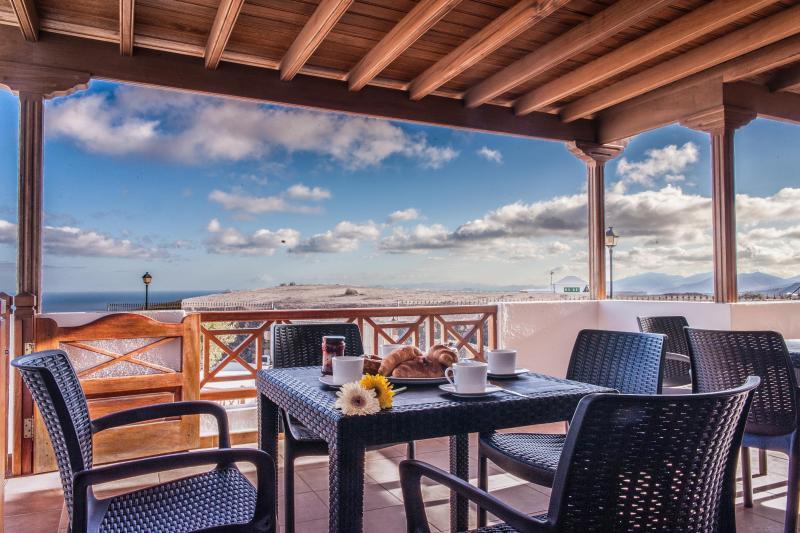 Casa Morro Blanco, holiday rental in Conil