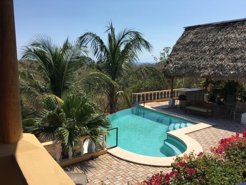 Casa Libre, Playa Samara, Costa Rica, Ferienwohnung in Playa Samara