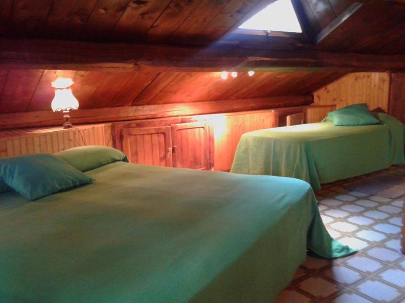 Villaggio Barilari - Casa Verde, holiday rental in Pugliano