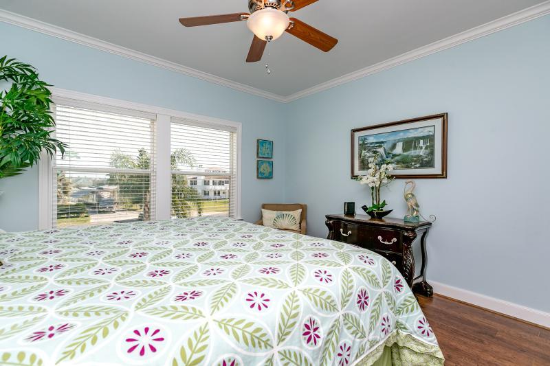 Alternate view of bedroom #2.