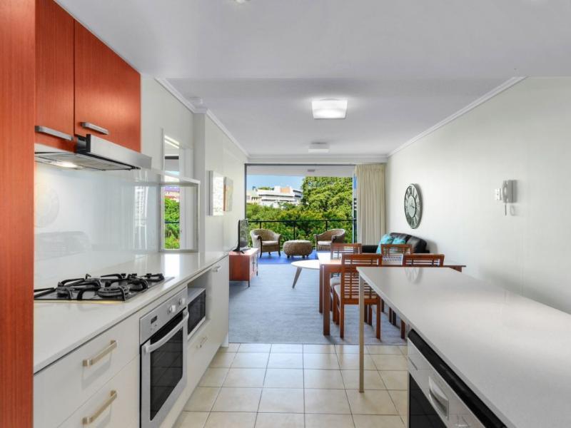 Hub Apartments  1 Bedroom Apartment, vacation rental in Brisbane