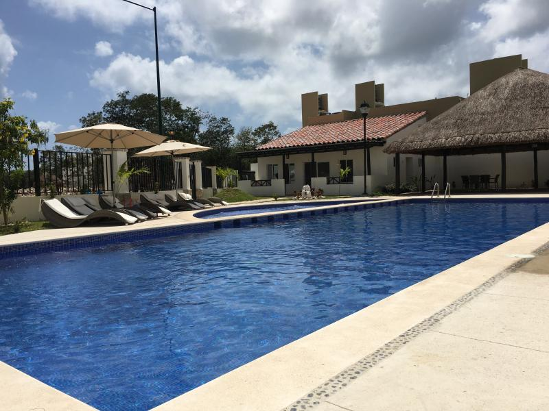 Alberca/ Swimming Pool/ Piscine