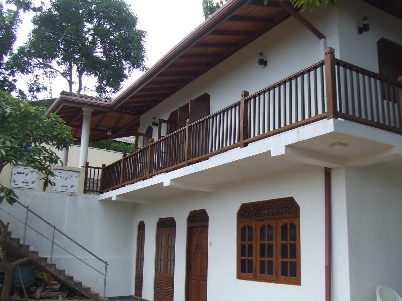 Pradee Villa WELIGAMA, vacation rental in Weligama