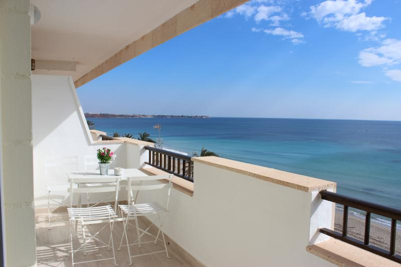 Beach Apartment - Apartamento Quesada, vacation rental in Mil Palmeras