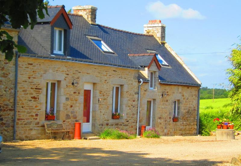 Cottage Hêtre and Chêne