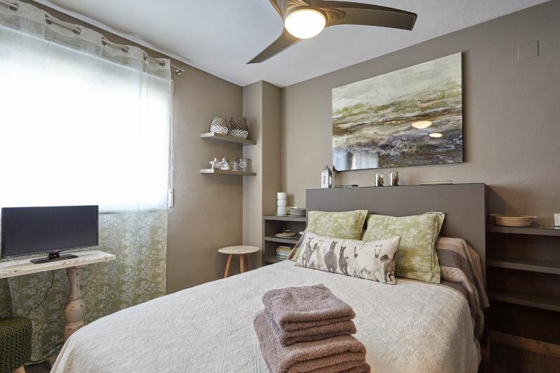 la casa gris, vacation rental in Sant Joan d'Alacant