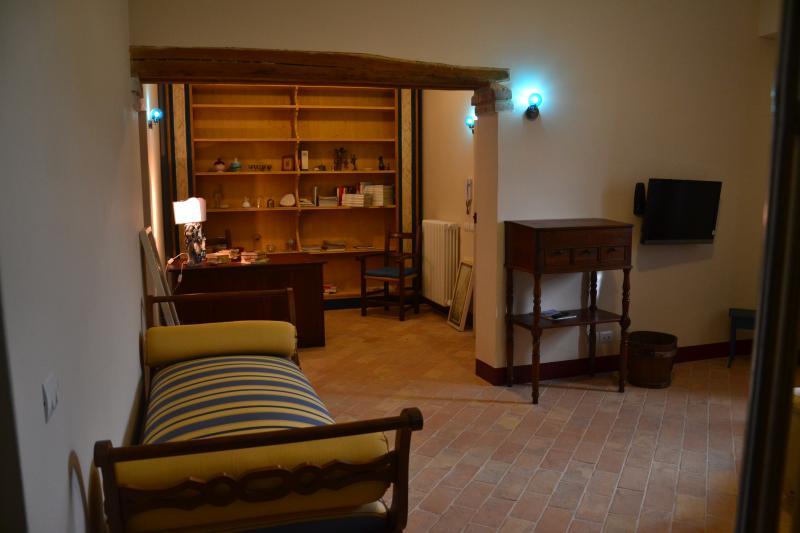 CASALPANTA ABITARELUMBRIA  - LAVANDA, vacation rental in San Martino in Campo