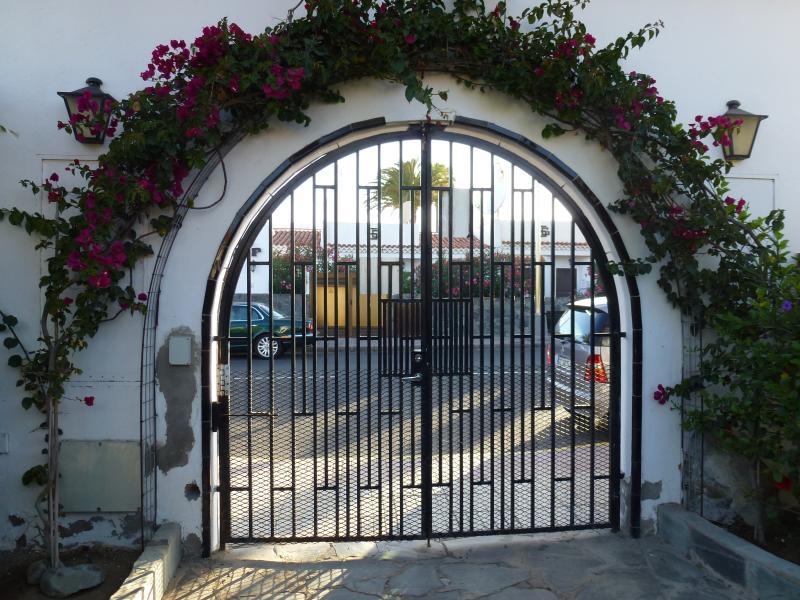 Eingang/Ausgang