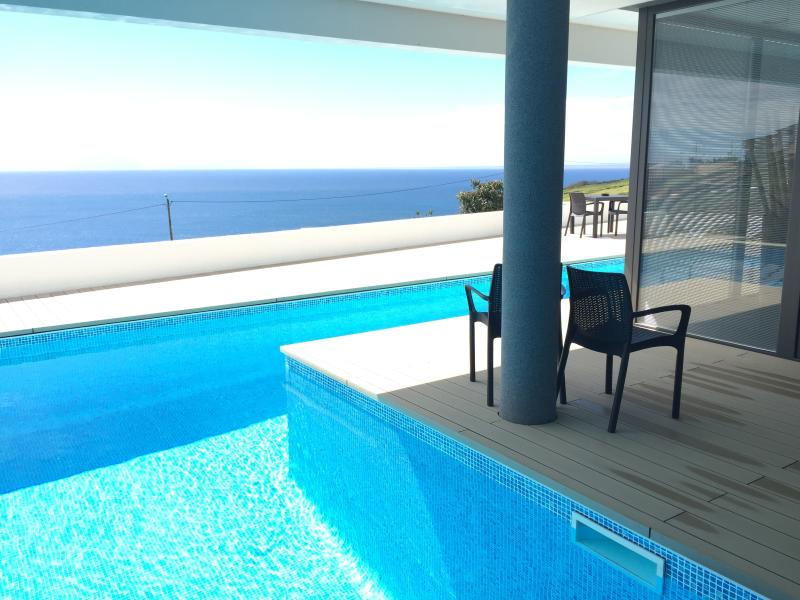 Villa Camacho /swimming pool with sea view and private.