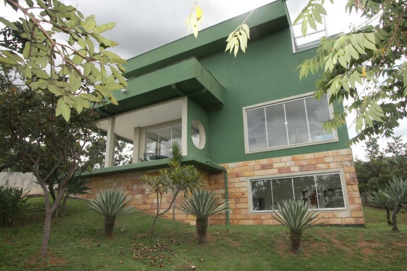 Casa do Mirante Pirenópolis